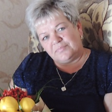 Фотография девушки Надежда, 55 лет из г. Калтан