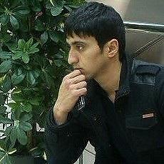 Фотография мужчины Шох, 28 лет из г. Иркутск