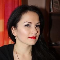 Фотография девушки Светлана, 35 лет из г. Москва