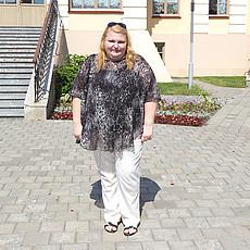 Фотография девушки Ксюха, 43 года из г. Пинск