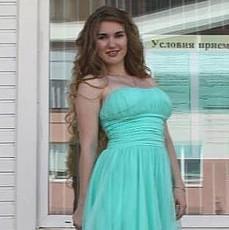 Фотография девушки Лиза, 24 года из г. Минск