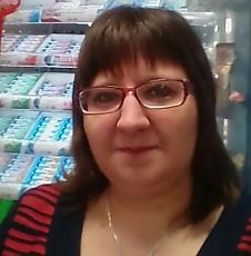 Фотография девушки Елена, 37 лет из г. Пермь