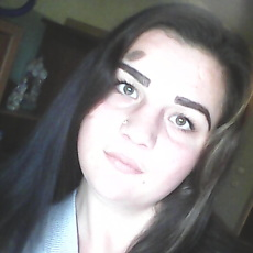 Фотография девушки Кристина, 25 лет из г. Харьков