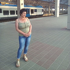 Фотография девушки Татьяна, 56 лет из г. Брест