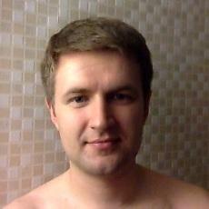 Фотография мужчины Нежный Лиз, 43 года из г. Попасная