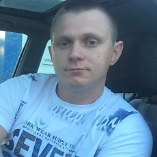 Фотография мужчины Антон, 25 лет из г. Мозырь