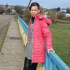 Фотография девушки Оксана, 24 года из г. Ананьев