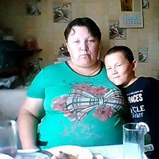 Фотография девушки Надя, 39 лет из г. Усть-Кут