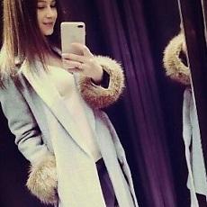 Фотография девушки Ангелина, 24 года из г. Минск