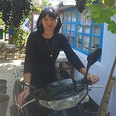 Фотография девушки Марина, 28 лет из г. Березнеговатое