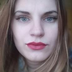 Фотография девушки Лена, 24 года из г. Полоцк