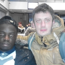 Фотография мужчины Владимир, 31 год из г. Лида