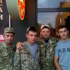 Фотография мужчины Виталик, 25 лет из г. Прилуки