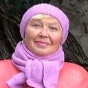 Галина Баранова, 60 лет