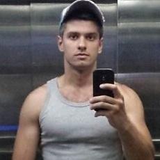 Фотография мужчины Ваня, 26 лет из г. Ковель