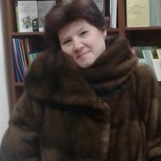 Фотография девушки Лелечка, 67 лет из г. Москва