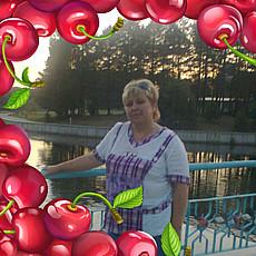 Фотография девушки Алла, 46 лет из г. Лида