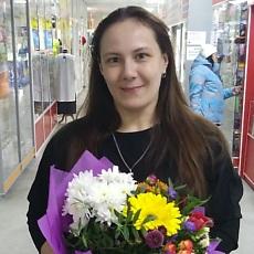 Фотография девушки Настена, 31 год из г. Ачинск