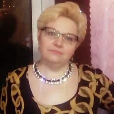 Фотография девушки Солнышко, 46 лет из г. Воркута