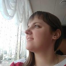 Фотография девушки Miledi, 27 лет из г. Логойск