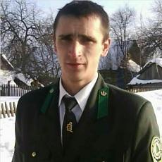 Фотография мужчины Саша, 28 лет из г. Березино