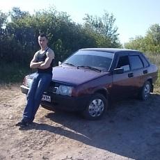 Фотография мужчины Артем, 27 лет из г. Саратов