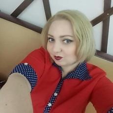 Фотография девушки Кристи, 27 лет из г. Улан-Удэ