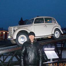 Фотография мужчины Маньяк, 47 лет из г. Прокопьевск