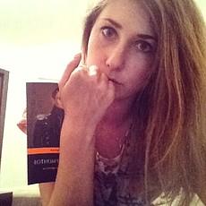 Фотография девушки Лера, 30 лет из г. Санкт-Петербург
