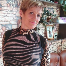 Фотография девушки Нина, 55 лет из г. Городок
