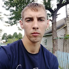 Фотография мужчины Michail, 26 лет из г. Островец