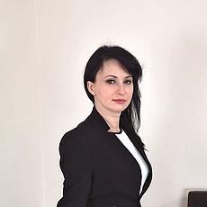 Фотография девушки Светлана, 40 лет из г. Киров