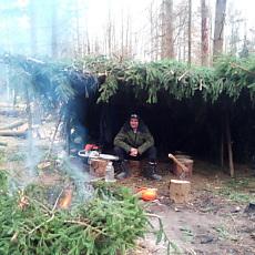 Фотография мужчины Санек, 48 лет из г. Минск