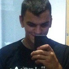 Фотография мужчины Misha, 22 года из г. Орша