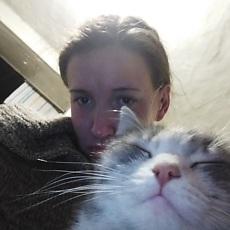 Фотография девушки Надя, 26 лет из г. Прокопьевск