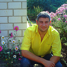 Фотография мужчины Алексей, 39 лет из г. Киев