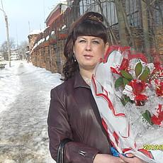 Фотография девушки Ирина, 50 лет из г. Санкт-Петербург