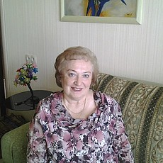 Фотография девушки Галина, 64 года из г. Северодвинск