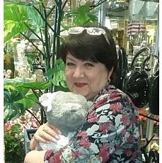 Фотография девушки Людмила, 60 лет из г. Владивосток