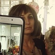 Фотография девушки Аннэт, 49 лет из г. Симферополь