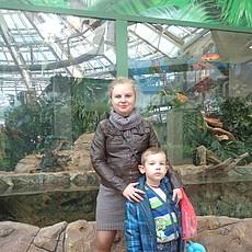 Фотография девушки Елена, 34 года из г. Минск