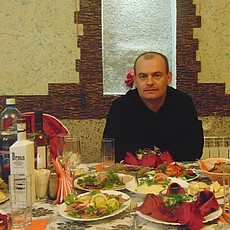 Фотография мужчины Виктор, 40 лет из г. Прокопьевск