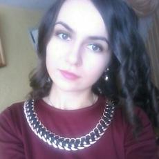 Фотография девушки Wesnylllka, 22 года из г. Киев