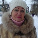 Мариша, 55 лет