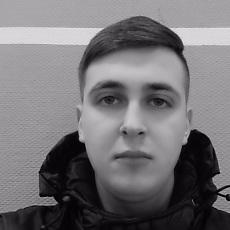 Фотография мужчины Антон, 25 лет из г. Минск