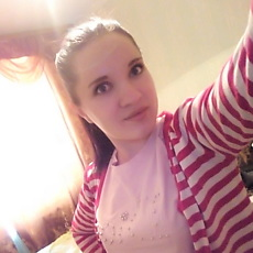Фотография девушки Наталья, 24 года из г. Омск