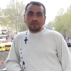Фотография мужчины Гоша, 42 года из г. Нижний Новгород