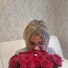 Фотография девушки Иринка, 40 лет из г. Санкт-Петербург
