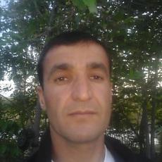 Фотография мужчины Мусо, 36 лет из г. Москва
