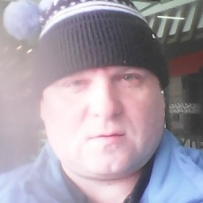 Фотография мужчины Игорь, 42 года из г. Санкт-Петербург
